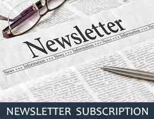 Create Online Newsletter Subscription