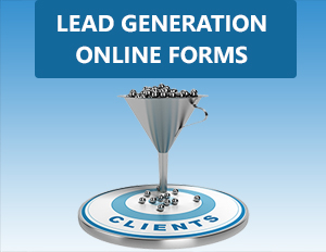 Improve Conversion With Lead Generation Forms