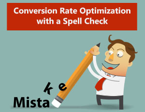 Optimize with Spell checker