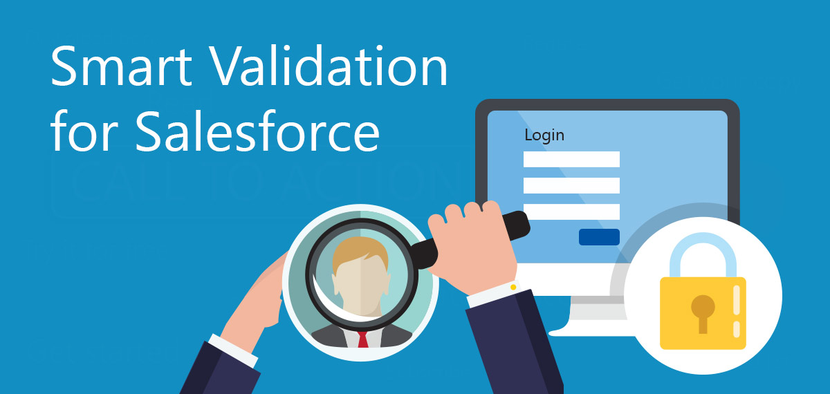 Secure your forms with smart validation