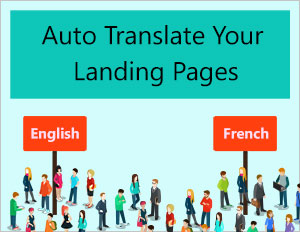 Auto Translate your form