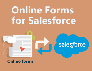 Salesforce Forms