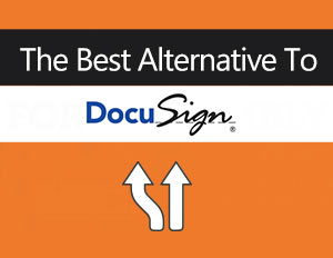 DocuSign Alternative
