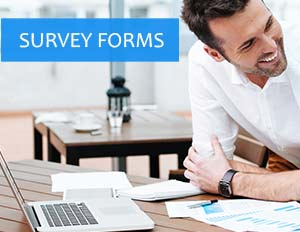 Build An Online Survey Web Form