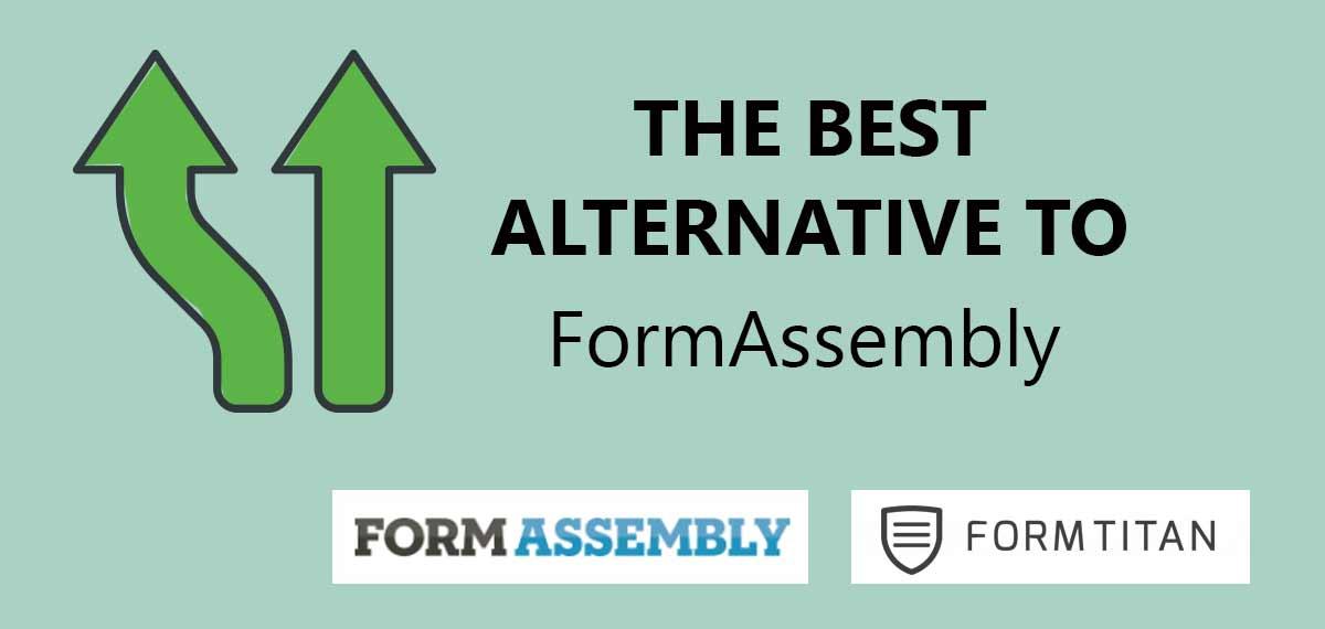 FormTitan VS. FormAssembly