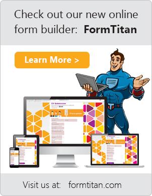 FormTitan form builder