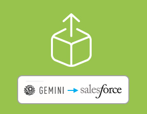 Gemini and Salesforce